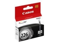 Canon Black CLI-226 Ink Tank, 4546B001, 11647176, Ink Cartridges & Ink Refill Kits