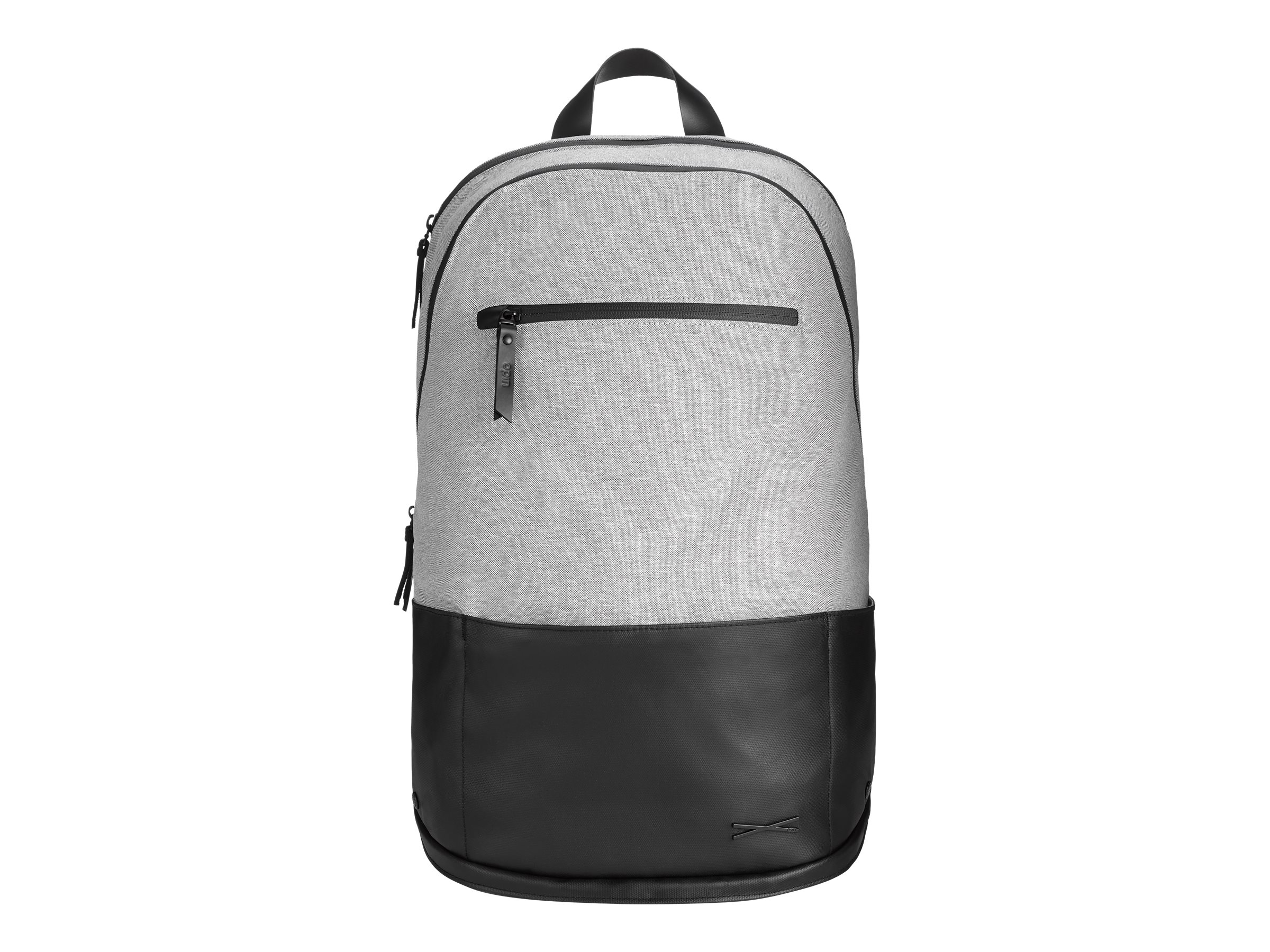 Targus Opin Maker Pack Notebook Carrying Backpack, Gray Slate