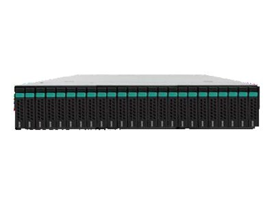 Intel Server System 2U Chassis