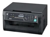 Panasonic KX-MB2000 3-in-1 Monochrome Laser MFP, KX-MB2000, 11992463, MultiFunction - Laser (monochrome)