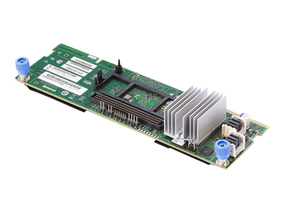 Lenovo ThinkServer RAID 720i AnyRAID Adapter, 4XC0G88838