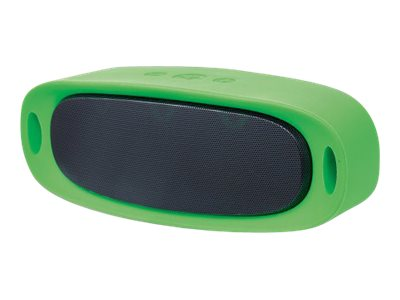 Manhattan MH Bluetooth Speaker - Green
