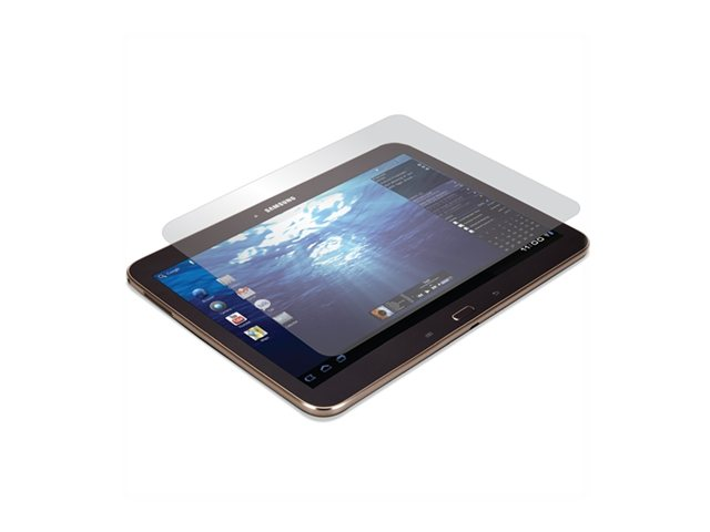 Targus Screen Protector for Samsung Galaxy Tab 3 10.1, AWV1254US, 16276087, Protective & Dust Covers