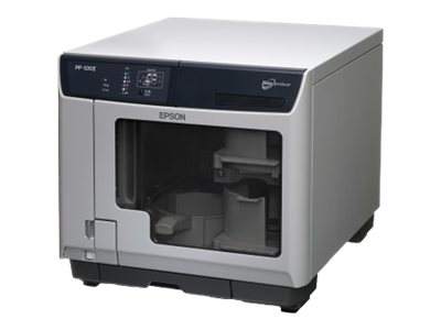Epson Discproducer Standard 100II