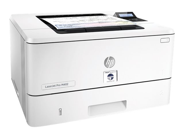 Troy M402N MICR Printer w  Tray, 01-00820-101, 31077238, Printers - Laser & LED (monochrome)