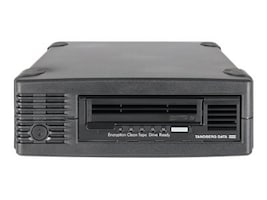 Tandberg Data 1.5 3TB LTO-5 SAS 6Gb s External HH Tape Drive Kit, 3520-LTO, 11423738, Tape Drives