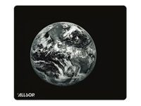 Allsop Earth Econoline Mouse Pad, 29878, 9797044, Ergonomic Products