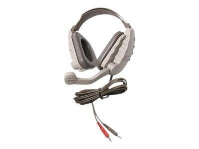 Ergoguys DS-8V Discovery Binaural Headset, DS-8V