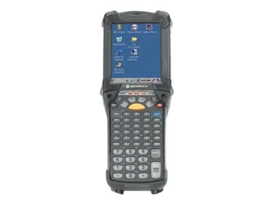Zebra MC92N0 SE4600 LR Imager 512MB 2GB 43-key WinCE 7.0 No IST, MC92N0-G90SXFYA5WR, 31014915, Portable Data Collectors