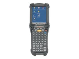 Motorola MC92N0 Gun 802.11abgn 1D Lorax VGA Color 512MB 2GB 53-VT Keypad WE 6.5.x BT, MC92N0-GJ0SXGRA5WR, 31896111, Portable Data Collectors