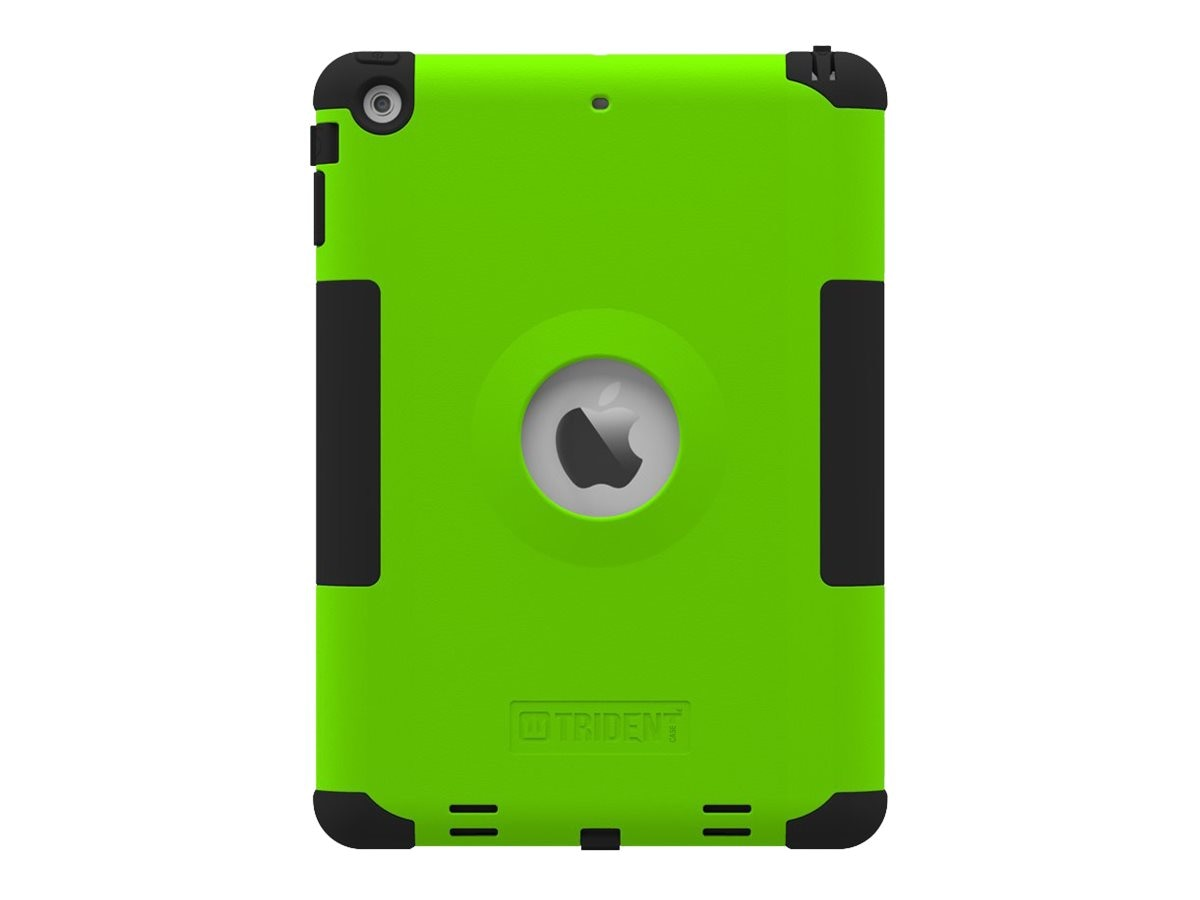 Trident Case Kraken AMS Case for Apple iPad Air, Green, AMS-APL-IPAD5-TG