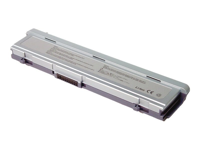 BTI Battery, for Stylistic ST5030, ST5031, ST5032, Replaces FPCBP123, CP257420-01, FJ-TB123, 7666665, Batteries - Notebook