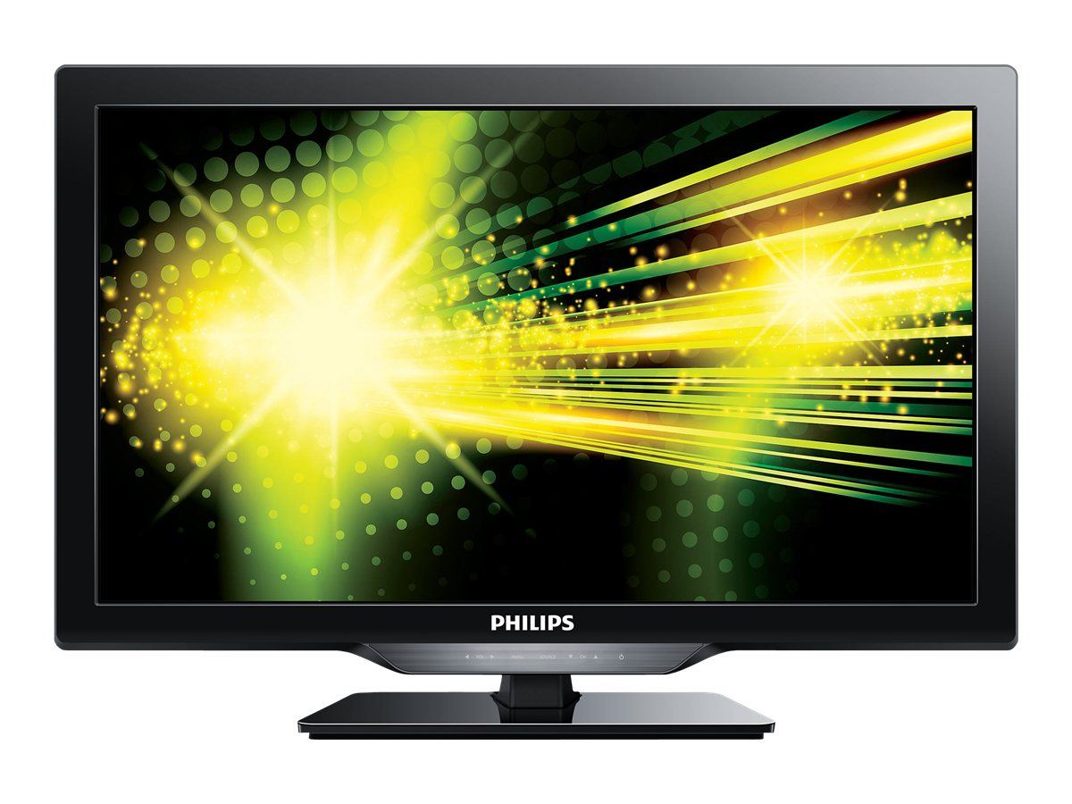 Philips 24 Class LCD LED TV Monitor, 24PFL4508/F7, 16594544, Televisions - LED-LCD Consumer