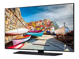 Samsung 60 HE477 Full HD LED-LCD Hospitality TV, Black, HG60NE477EFXZA, 32451560, Televisions - Commercial