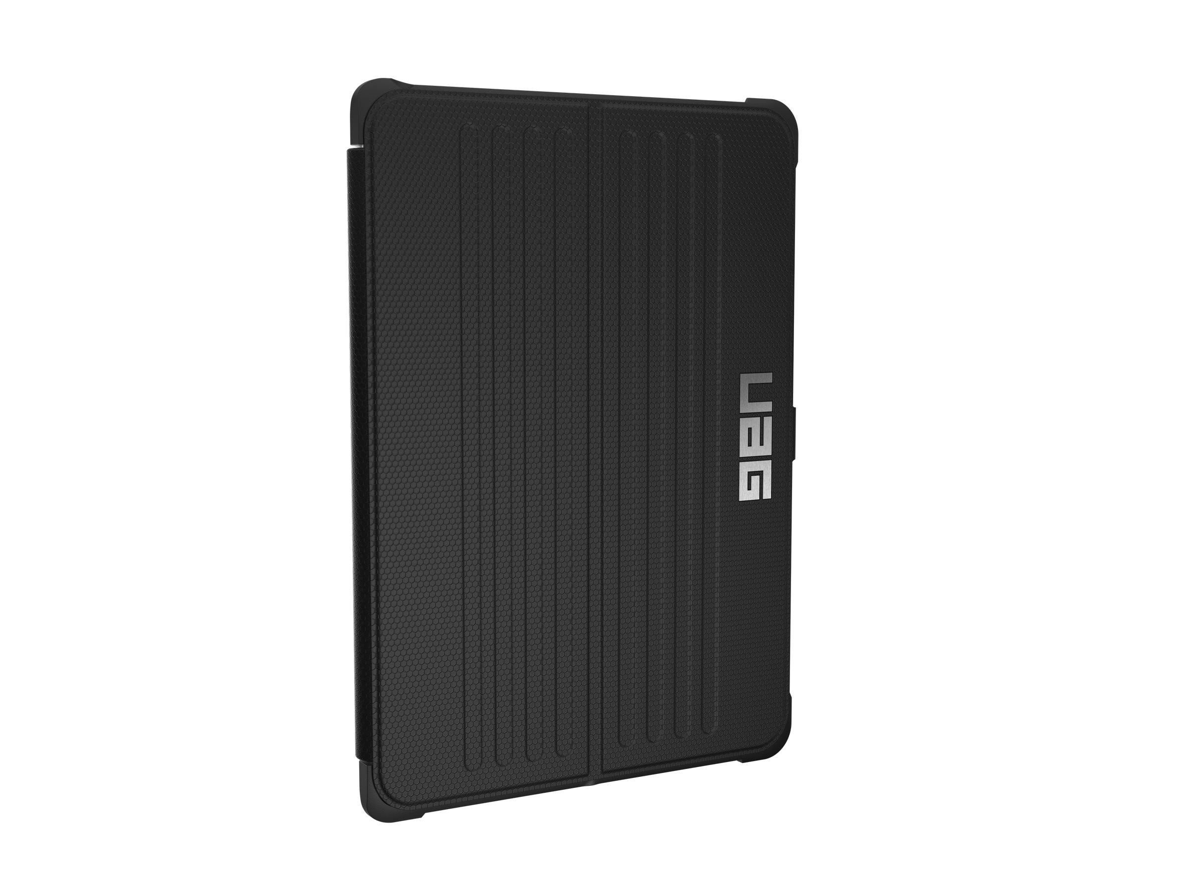 Urban Armor Folio Case for iPad Pro 9.7, Black