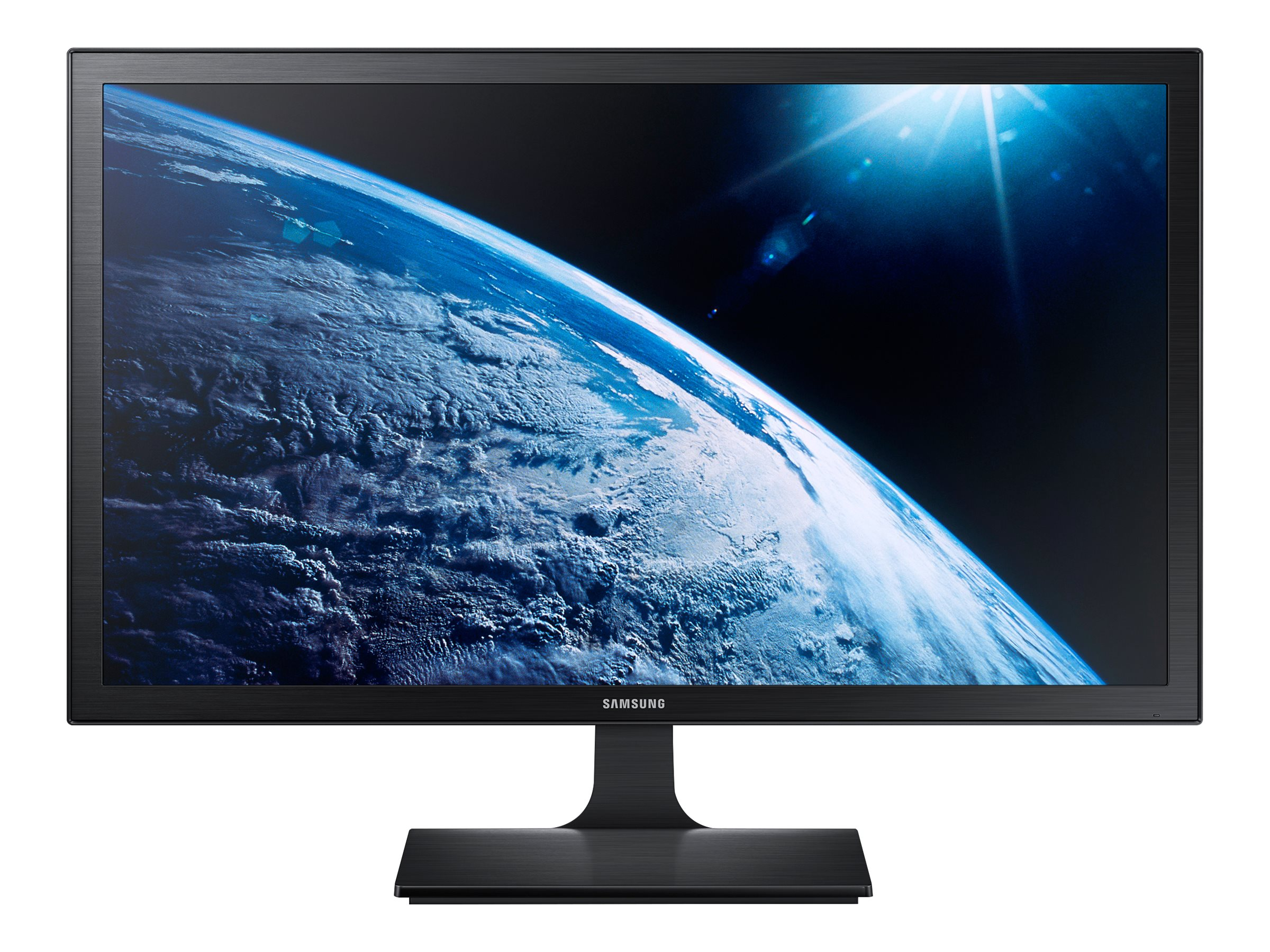 Samsung 21.5 SE310 Full HD LED-LCD Monitor, Black, LS22E310HS/ZA