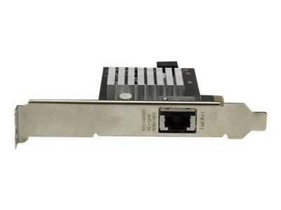 StarTech.com 1-port 10GE NIC, PCI Express, IntelX550-AT Chip, ST10000SPEXI