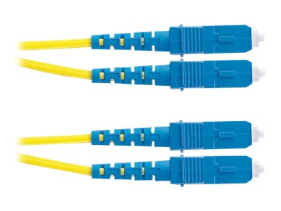 Panduit SC to SC OS Duplex 2 Fiber Optic Cable, 10m