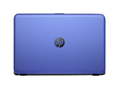 HP Pavilion AMD A6-6310 500GB 15.6 W10 Blue, P1A91UA#ABA