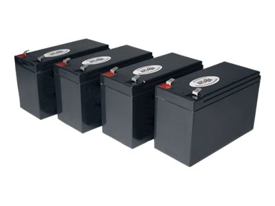 Tripp Lite Replacement Battery for SMART Rackmount UPS Systems