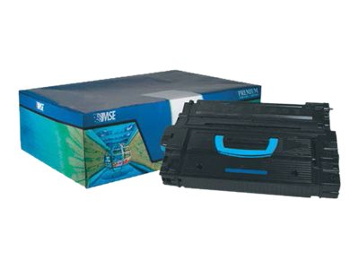 C8543X Black Extended Yield Toner Cartridge for HP
