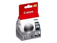 Canon Black PG-210 XL Ink Tank