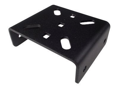 Havis Gamber Johnson Pole Adapter Plate, Black