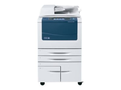 Xerox WorkCentre 5890i Digital Copier Printer, 5890/APT2I, 31861735, MultiFunction - Laser (color)