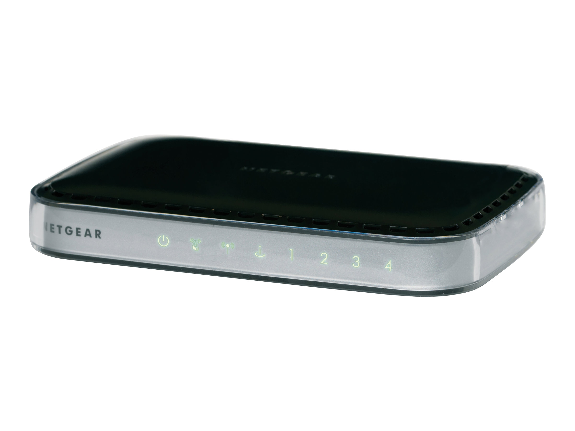 Netgear Rangemax 150 Wireless Router, WNR1000-100NAS, 9498247, Wireless Routers