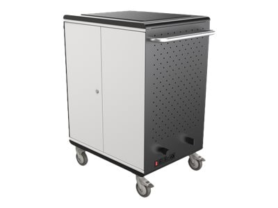 Elmo Manufacturing 32-Unit I-Novo Charging Cart