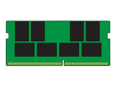 Kingston 16GB PC4-17000 260-pin DDR4 SDRAM SODIMM for Select Models, Bulk Pack