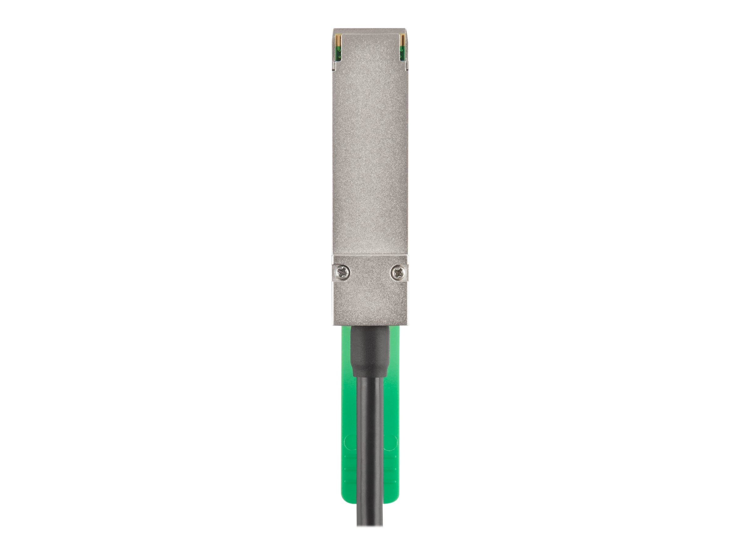 Belkin QSFP+ 40Gbase Direct Attach Passive Twinaxial Cable, 5m, F2CX037-05M