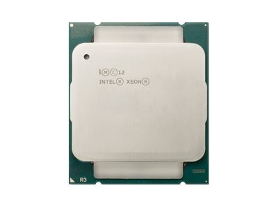 HP Processor, Xeon 18C E5-2699 v3 2.3GHz 45MB 145W 2nd CPU for Z840