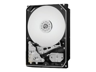 WD 2TB WD Gold SATA 6Gb s 512 Native 3.5 Internal Hard Drive - 128MB Cache, WD2005FBYZ