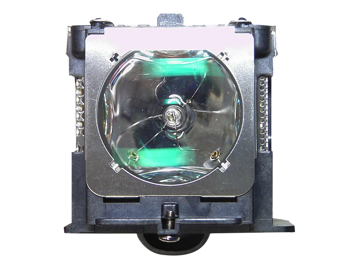 V7 Replacement Lamp for PLC-XL51, PLC-XU101, VPL1859-1N, 17259131, Projector Lamps