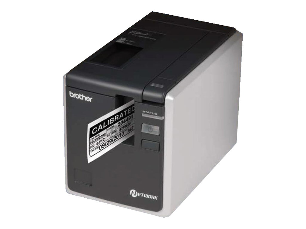 Brother PT-9800PCN Image 2