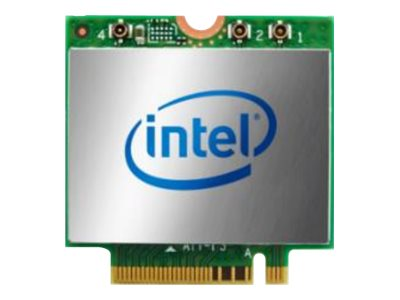Intel Tri-Band Wireless-AC 17265 M.2 Wireless NIC, 17265.NGWG, 30631997, Wireless Adapters & NICs