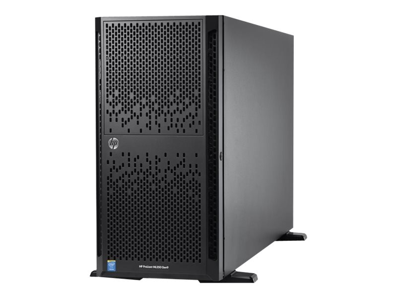 HPE ProLiant ML350 Gen9 Intel 2.4GHz Xeon