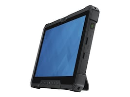 Dell Latitude Rugged Tablet 7202 0.8GHz processor Windows 10 Pro 64-bit Edition, 9HK2M, 33171711, Tablets