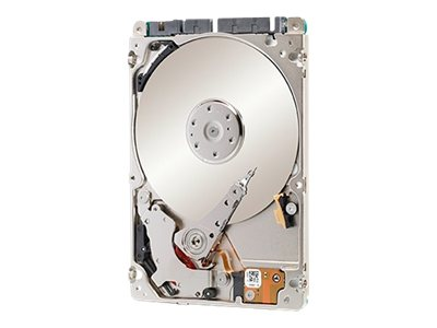 Seagate 500GB Laptop Ultrathin SATA 6Gb s 2.5 5mm Internal Hard Drive - Self-Encrypting, ST500LT033