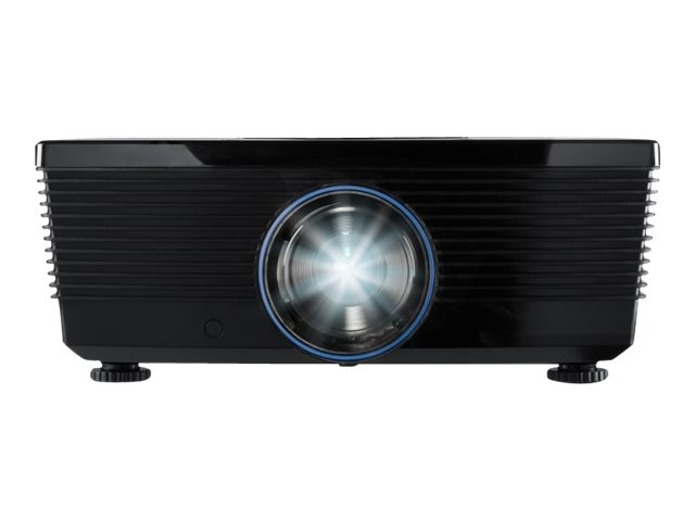 InFocus IN5316HDA 1080P DLP Projector, 5000 Lumens, Black, IN5316HDA, 17420221, Projectors