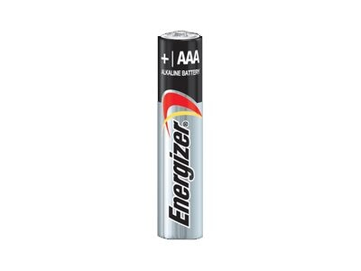 Energizer Battery, Max AAA (16-pack), E92LP-16, 12456751, Batteries - Other