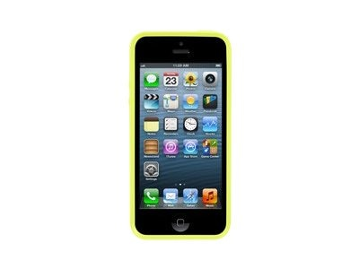 Griffin Reveal iPhone 5 Citron Clear