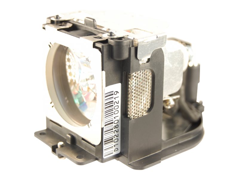 BTI Replacement Lamp for PLC-XE50, PLC-XE50A