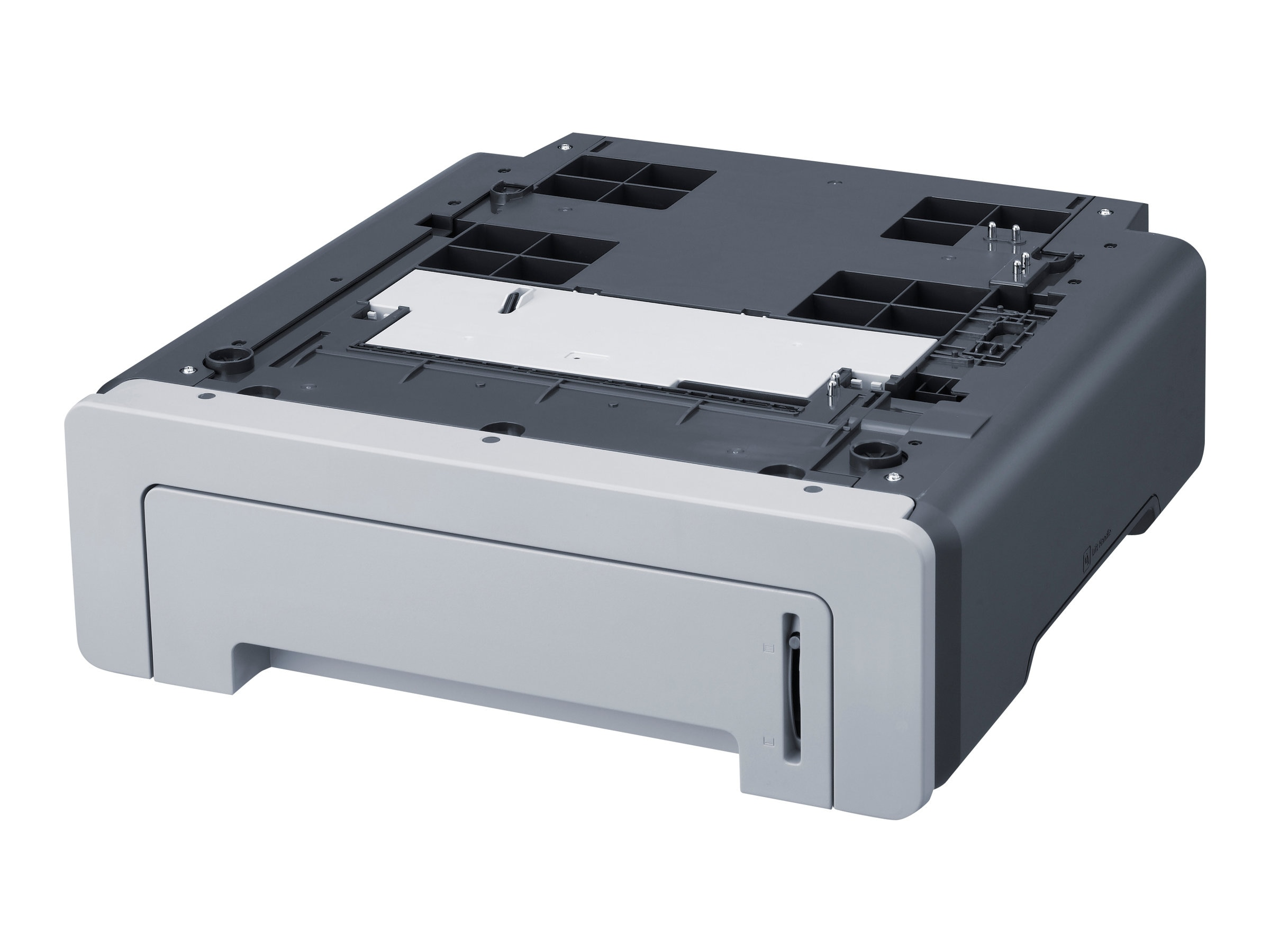 Samsung 500-Sheet Second Cassette Feeder for CLP-620ND & CLP-670ND Color Laser Printers, CLP-S670A, 11004453, Printers - Input Trays/Feeders