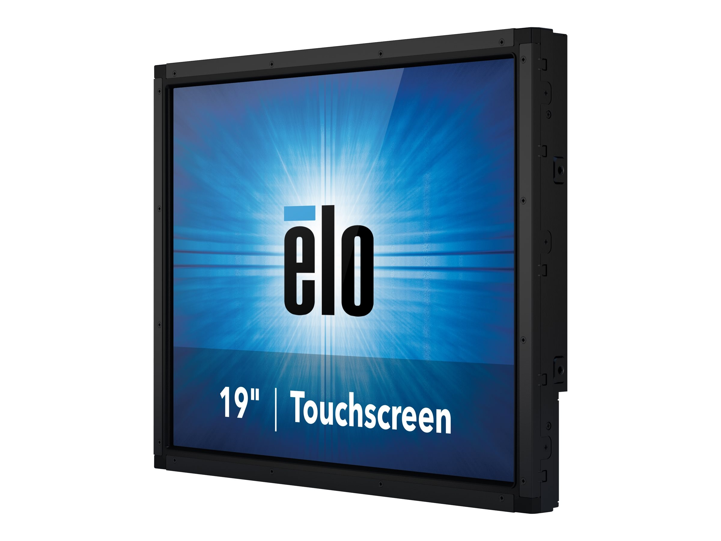 ELO Touch Solutions 1991L 19 SecureTouch Active Matrix LCD SAW Open Frame, E178862