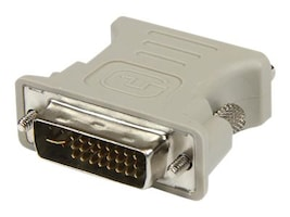 StarTech.com DVI to VGA M F Adapter, Beige, DVIVGAMF, 220132, Adapters & Port Converters