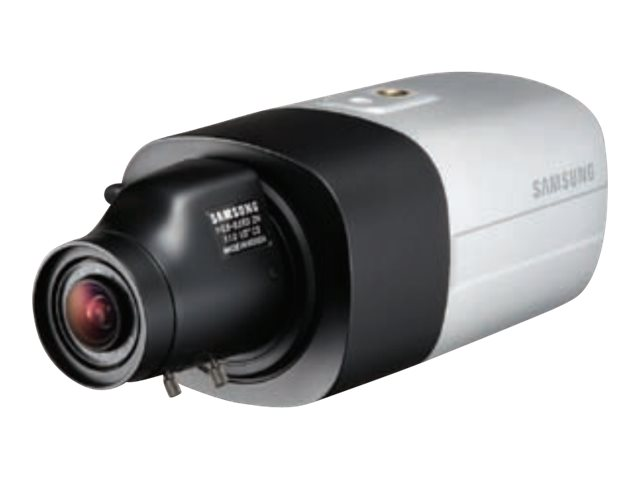 Samsung 1280H Box 1000TVL WDR Camera (No Lens)
