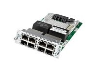 Cisco 8-Port 4th Generation Multi-Trunk Expansion Module