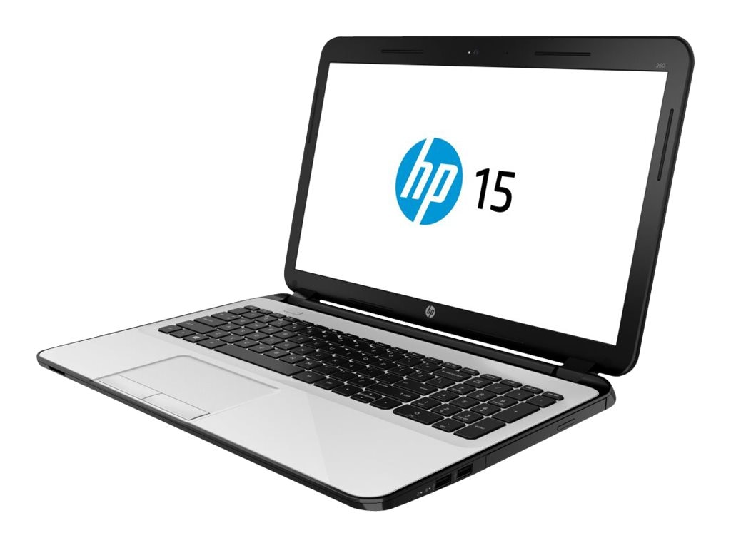 HP Pavilion 15-D057nr : 1.3GHz E2 series 15.6in display